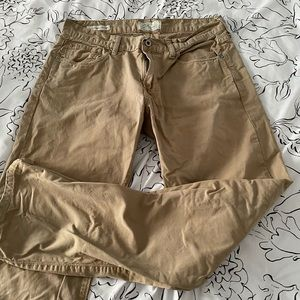 Lucky Brand Pants Size 32